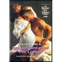 Erotic Guide to Sexual Fantasies for Lovers DVD