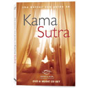 The Better Sex Guide to Kama Sutra DVD and Music CD Set