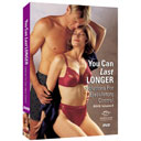 You Can Last Longer Solutions for Ejaculatory Control DVD