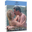 The Couples Guide to Great Sex Over 40 Volume 1 DVD