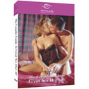 The Couples Guide to Great Sex Over 40 Volume 2 DVD
