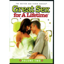 Great Sex for a Lifetime Volume 2 DVD - click to view