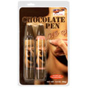 Chocolate Pens Chocolate and Strawberry 2 Pack 1.4 oz