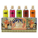 Kama Sutra Oil Of Love Warming Oils Collection Kit