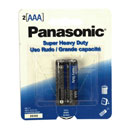 Panasonic AAA Batteries 2-Pack - click to view